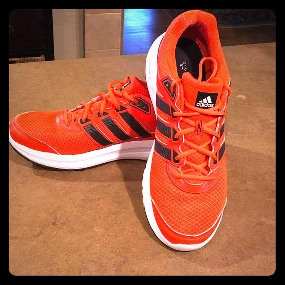 Adidas Duramo 6 Mens Running Shoe Size